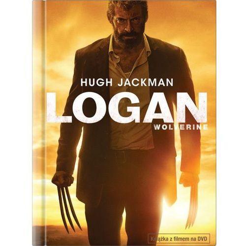 Logan: The Wolverine (Steelbook) (Blu-ray) - James Mangold (5903570072857) - OKAZJE