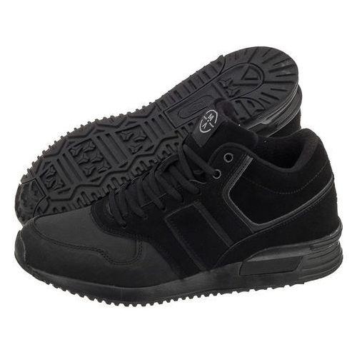 aa097b84bfc6e Buty McArthur Czarne C16-M-UL-01-BK (MC112-a), kolor czarny - Zakupy ...