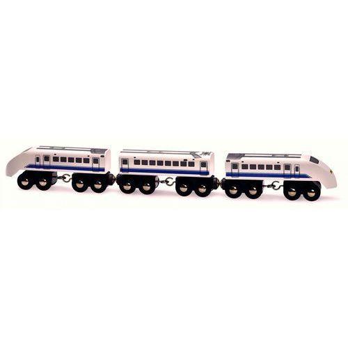 Brio Pociąg osobowy Shinkansen 33417 - sprawdź w wybranym sklepie