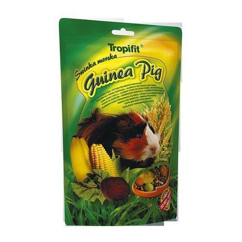 Tropifit guinea pig pokarm dla świnki morskiej 500/1500g marki Tropical