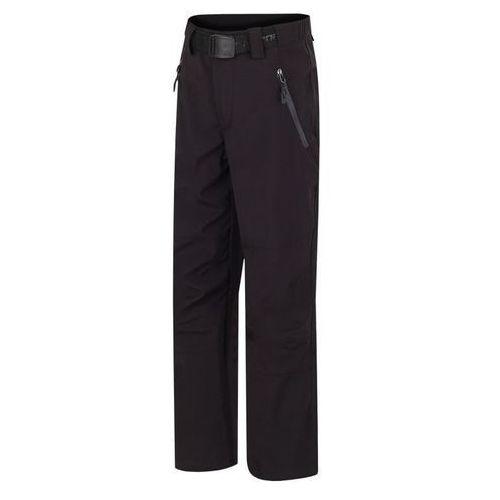 Spodnie dziecięce marty junior - anthracite (grey) marki Hannah