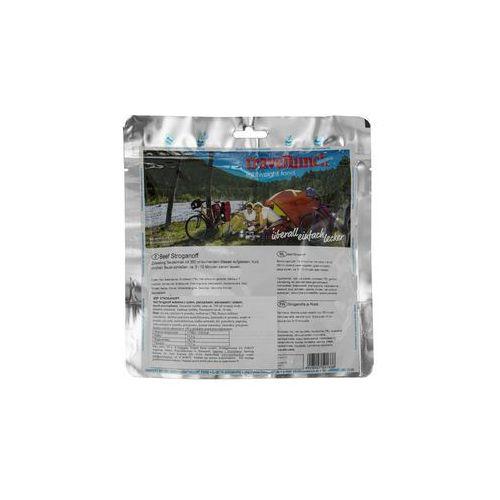 Żywność liofilizowana Travellunch Beef Strogonoff 125 g 1-osobowa