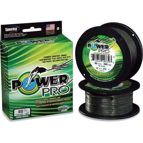 Power pro 1370m 0,28mm 20kg/44lb moss green marki Shimano