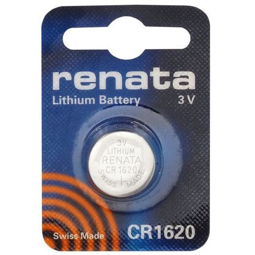 Renata Bateria litowa cr1620 (blister)