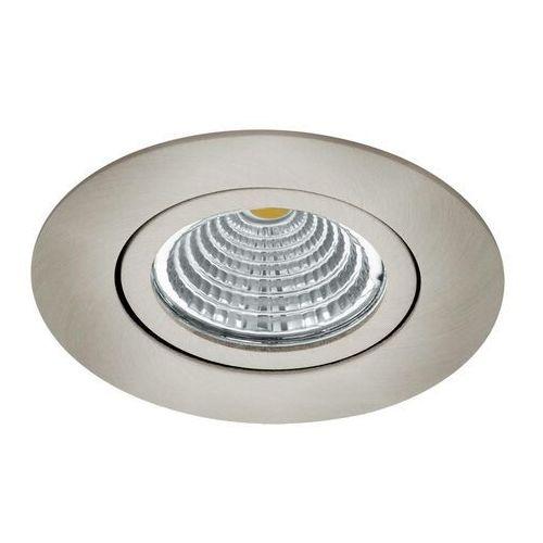 Eglo saliceto 98303 lampa wpuszczana led 6w-cb