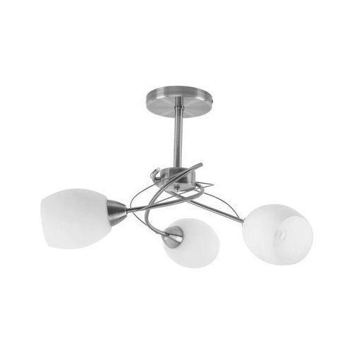 Żyrandol PISA nikiel E27 SPOT-LIGHT, 8280327