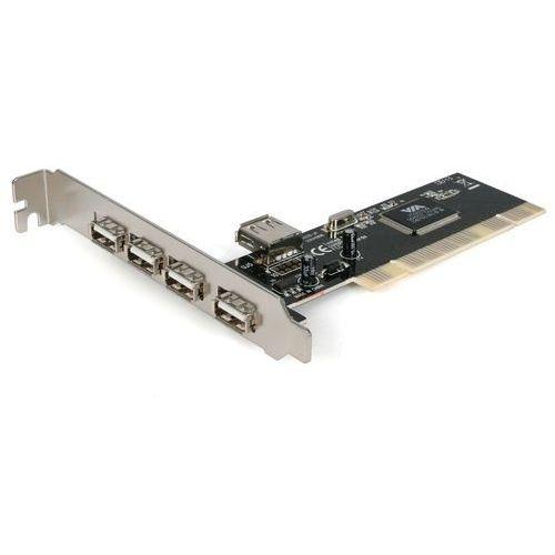 Startech.COM USB 2.0 PCI Card Adapter (0039281047244)