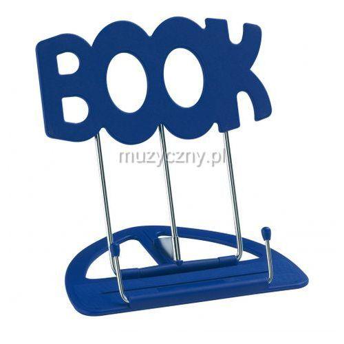 12440-012-54 pulpit stołowy uni-boy book (niebieski) marki K&m