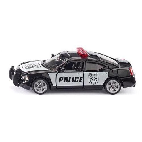 Model seria 14 amerykański wóz policyjny 1404 marki Siku