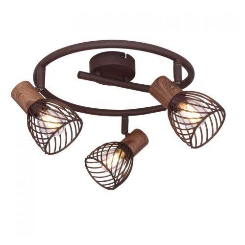 Isabelle Sufitowa Globo Lighting 54817-3