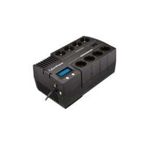 UPS CyberPower BR700ELCD Szybka dostawa! Darmowy odbiór w 21 miastach!
