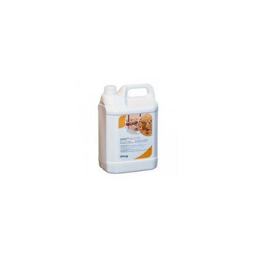 Detrox Detrosan Floor, koncentrat do dezynfekcji i mycia powierzchni i sprzętu, 1l