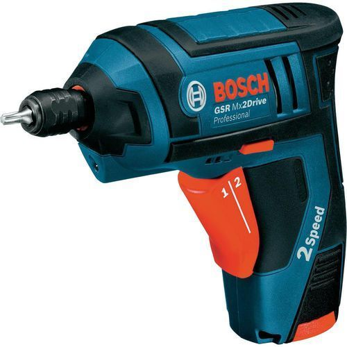 Bosch GSR Mx 2 Drive