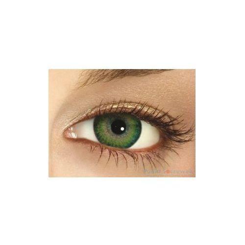 Dimensions sea green, 6 szt. marki Ciba vision