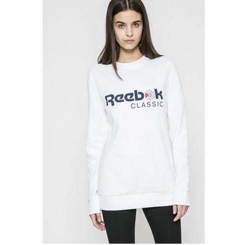 - bluza marki Reebok