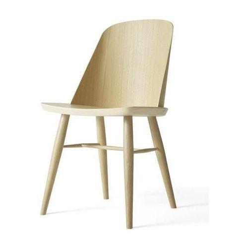 Menu - Krzesło Synnes - dąb naturalny