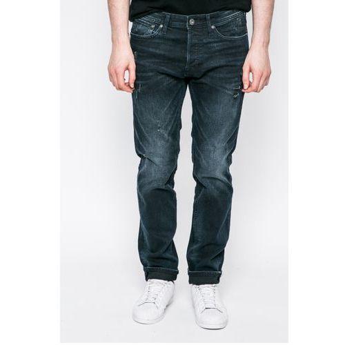 - jeansy 12129769 marki Jack & jones