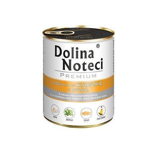 DOLINA NOTECI kaczka, dynia 800g, 445D-78465