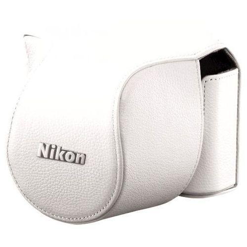 Pokrowiec NIKON VHL003BW Biały DARMOWY TRANSPORT (4960759130327)