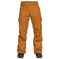 Clwr Spodnie - tilt pant adobe (461)