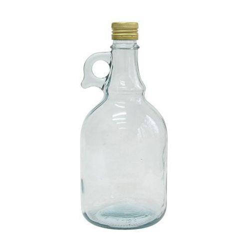 Butelka szklana 1 l gallone marki Biowin