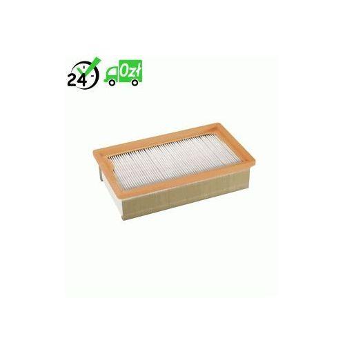 Karcher Filtr powierzchniowy hepa do nt 25/1 - 55/1, negocjuj cenę! => 794037600, odbiór osobisty, dowóz!