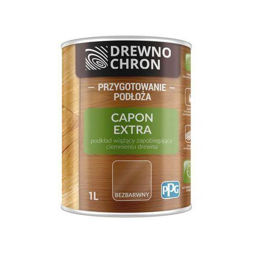 Lakier podkładowy Drewnochron Capon Extra bezbarwny 1 l, 424248