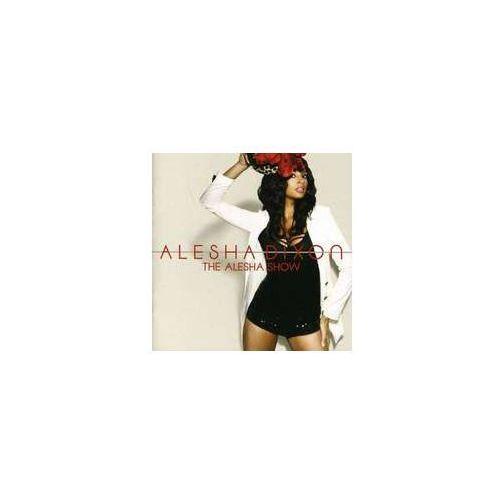 Warner brothers Alesha show (5051865103325)