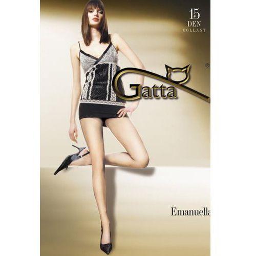 emanuella 15 rajstopy marki Gatta