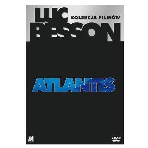 Film MONOLITH VIDEO Atlantis (Kolekcja Luc Besson) (film)