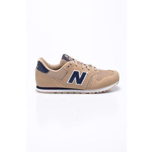 - buty dziecięce kj373tay marki New balance