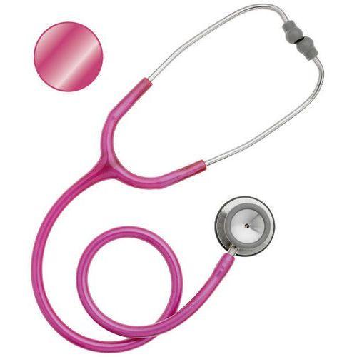 Spengler Stetoskop internistyczny  magister - perłowo różowy