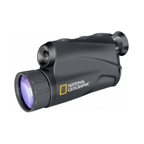Monokular BRESSER National Geographic 3x25 Czarny DARMOWY TRANSPORT