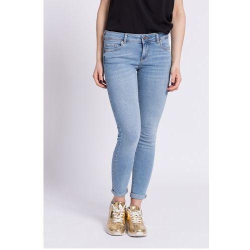 Vero Moda - Jeansy Five, jeansy
