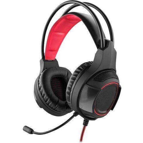 Yenkee Słuchawka z mikrofonem YHP 3030 SABOTAGE (YHP 3030) - BEZPŁATNY ODBIÓR: WROCŁAW!