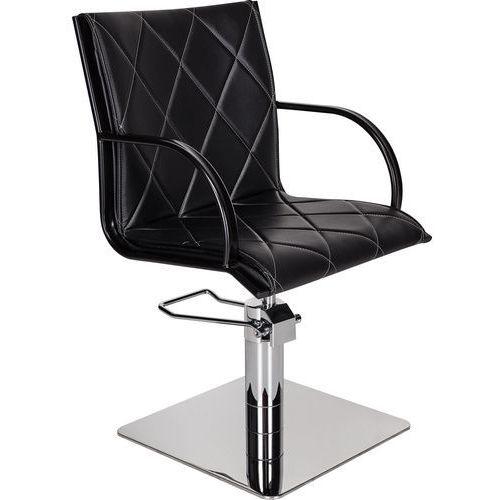 Mila Fotel fryzjerski slim