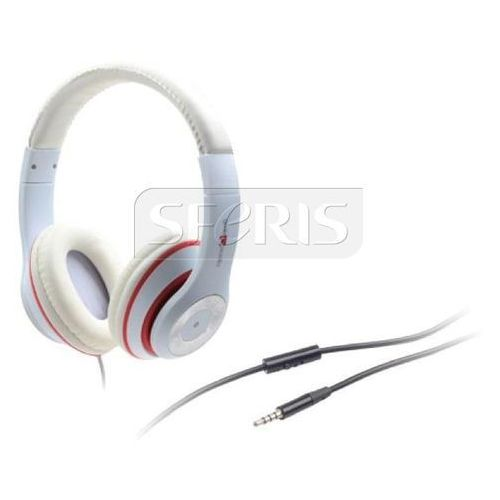 MHS-LAX marki Gembird, słuchawki muzyczne