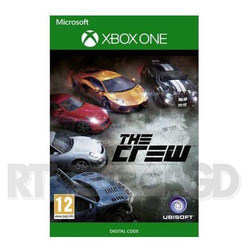 Microsoft the crew [kod aktywacyjny]