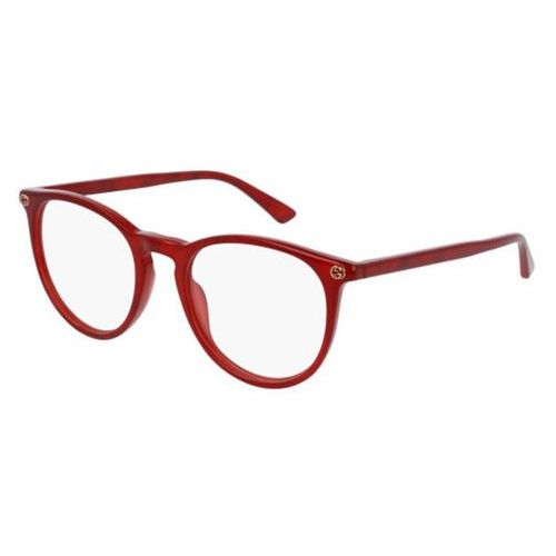 Okulary Korekcyjne Gucci GG0027O 004