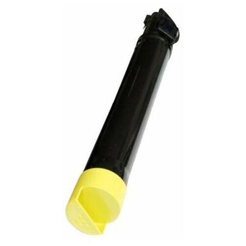 Toner zamiennik DT7425YX do Xerox WorkCentre 7425 7428 7435, pasuje zamiast Xerox 006R01392 Yellow, 15000 stron