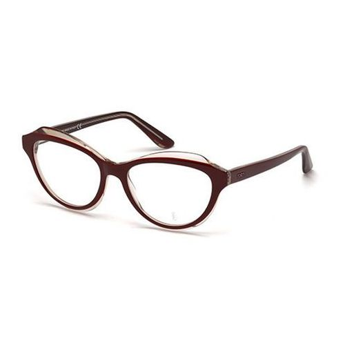 Okulary korekcyjne to5132 071 marki Tods