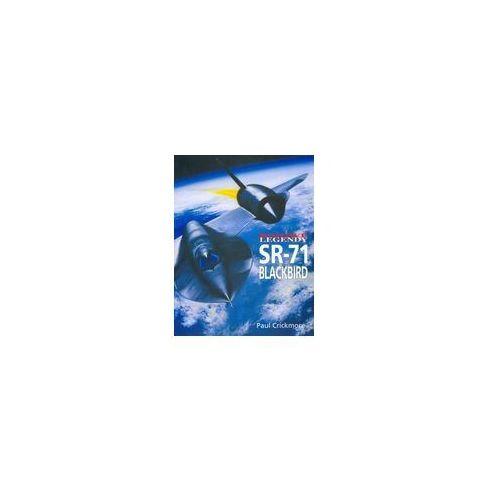 SR-71 Blackbird, Vasult