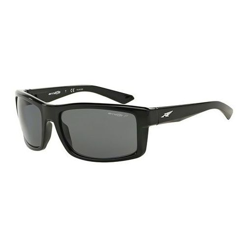 Okulary słoneczne an4216 corner man polarized 41/81 marki Arnette