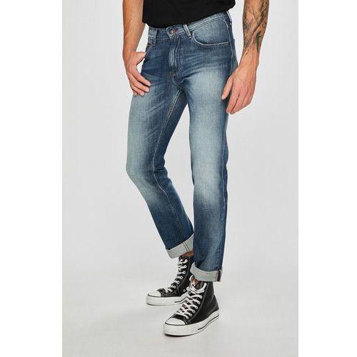 - jeansy bleecker, Tommy hilfiger