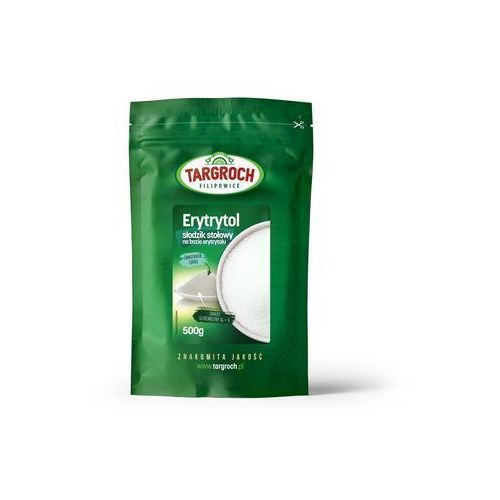 Targroch 500g erytrol erytrytol (5903229003553)