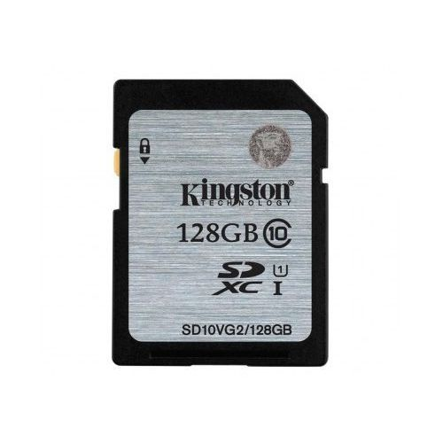 Karta flash sd10vg2/128gb marki Kingston
