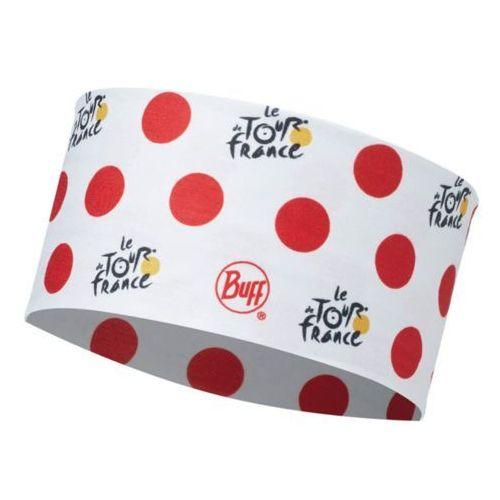 Opaska BUFF Headband Tour the France Nancy niebieski