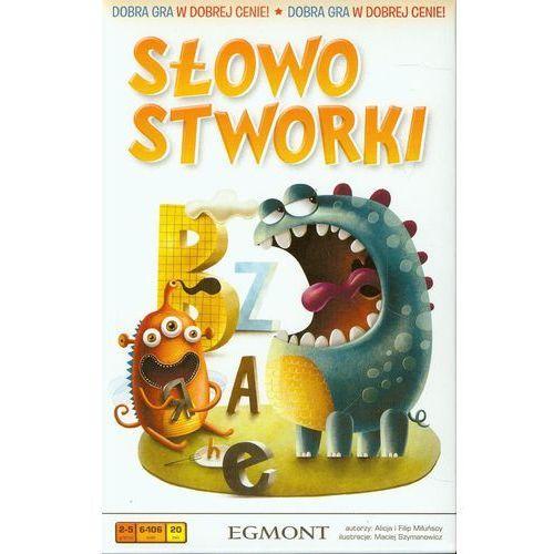 SłowoStworki (5908215003906)