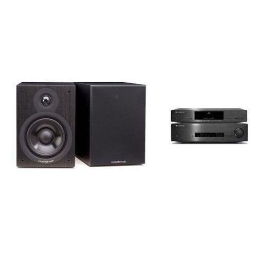 Zestawy Cambridge audio cxa60 + cxc zestaw audio hifi