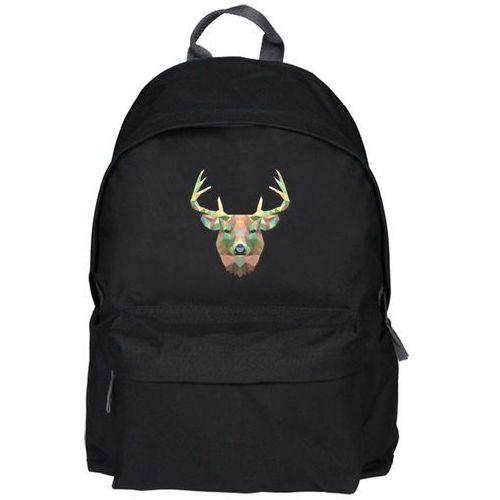 Plecak Triangle Deer